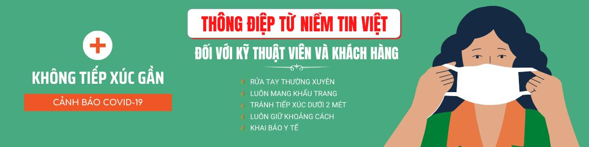 Điện Lạnh Niềm Tin Việt